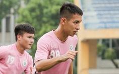 Quả bóng vàng Hùng Dũng muốn phá kỷ lục vô địch V-League, AFF Cup