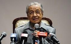 Cựu thủ tướng Mahathir Mohamad bị khai trừ khỏi đảng do mình sáng lập