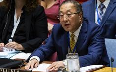 Mỹ - Trung đấu khẩu dữ dội tại Liên Hiệp Quốc vì vấn đề Hong Kong