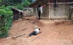 Dùng dao sát hại đôi vợ chồng rồi tự sát ở Điện Biên