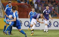 Quang Hải được đề cử top 5 quả đá phạt xuất sắc nhất AFC Cup 2019