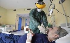Cần có sự can thiệp tâm lý khẩn cấp cho các nhân viên y tế