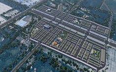 Chơn Thành sẽ trở thành khu đô thị Công nghiệp mới trong tương lai?