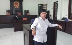 Tự tử sau khi nghe tuyên án: Ông Lương Hữu Phước từng kêu oan ra sao?