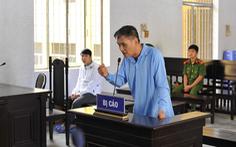 Ông chủ hiếp dâm nữ giúp việc chối tội, nói mình bị yếu sinh lý