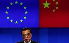 Các ngoại trưởng EU chọn 'chơi cứng' với Trung Quốc