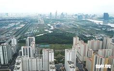 TP.HCM chuẩn bị kêu gọi đầu tư ở khu đô thị sáng tạo phía Đông