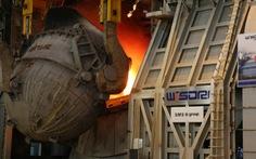 Hậu dịch COVID-19,  bán ngược 120.000 tấn phôi thép sang Trung Quốc