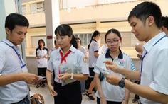 Trường phổ thông Năng khiếu công bố kế hoạch tuyển lớp 10
