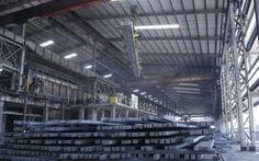 Bộ Công thương 'siết' hoạt động xuất nhập khẩu với thép, phân bón, xăng dầu...