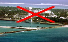 Mỹ điều tàu USS Mustin ra Biển Đông, Trung Quốc tuyên bố đã cảnh báo, xua đuổi