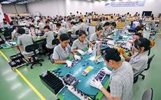 Hơn 21 tỉ USD vốn đầu tư FDI đăng ký vào Việt Nam