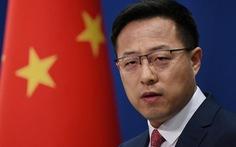 Trung Quốc phủ nhận chuyện bắt nhốt tướng tá Ấn Độ