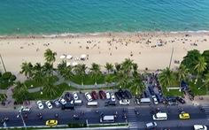 Nha Trang được tắm biển từ ngày 4-5