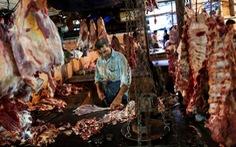 Ramadan thiếu thịt trâu vì Ấn Độ phong tỏa ngăn đại dịch