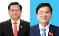 Xem xét kỷ luật bí thư Tỉnh ủy và chủ tịch UBND tỉnh Quảng Ngãi