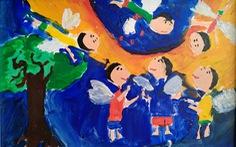 Ngắm thế giới cổ tích gây quỹ 'Thiện Nhân và những người bạn'