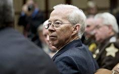 Luật sư trưởng của FBI Dana Boente từ chức