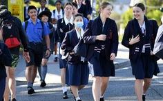 8 đại học Úc đề xuất 'hành lang an toàn' cho du học sinh trở lại