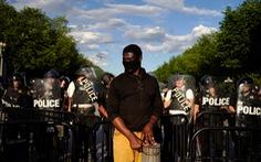 Minnesota huy động Vệ binh quốc gia, nhiều thành phố Mỹ áp lệnh giới nghiêm vì biểu tình