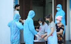 343 người từ Đài Loan về nước có kết quả âm tính với COVID-19