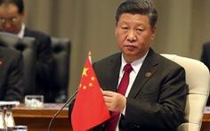 Vì sao Bắc Kinh chưa nói gì sau khi ông Trump dọa cắt ưu đãi cho Hong Kong?