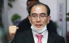 Cựu quan chức Triều Tiên đào tẩu xin lỗi vì nói ông Kim bệnh nặng