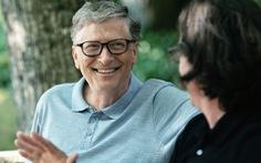 Có gì 'Bên trong bộ não của Bill Gates'?