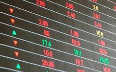 VN-Index lại rơi vào 'chảo lửa' khi mất 7 điểm