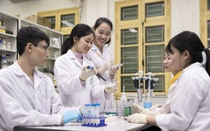 Khoa y dược của ĐH Quốc gia Hà Nội được nâng cấp thành trường ĐH