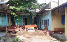 Nhiều nhà, đất công sản tại tỉnh Quảng Ngãi bị bỏ hoang, gây lãng phí