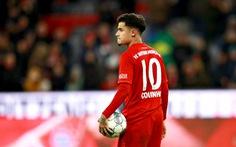 Coutinho lại lâm vào ngõ cụt