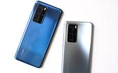 Nhân bản ứng dụng trên smartphone cũ sang Huawei P40 Pro nhanh, gọn, lẹ