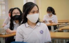 Hà Nội đề nghị không tăng học phí trong năm học mới