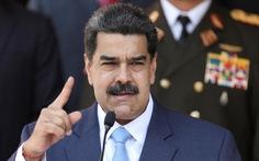 Venezuela tuyên bố bắt 2 công dân Mỹ 'tham gia lật đổ Tổng thống Maduro'