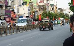 TP.HCM: 9 tuyến đường một chiều sẽ thành hai chiều ôtô vào ban đêm