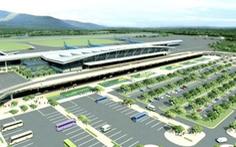 Lào Cai muốn giảm đầu tư sân bay Sa Pa từ 7.110 tỉ còn 4.200 tỉ