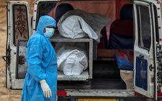 Ít nhất 90.000 nhân viên y tế trên toàn cầu bị nhiễm COVID-19