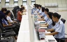 Thông báo tuyển dụng công chức Tổng cục Hải quan năm 2020