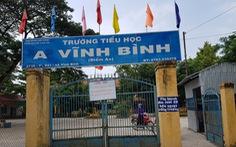 2 trò từ Campuchia trở về học, cách ly 58 học sinh và thầy cô giáo