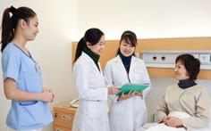 Tuyển 230 điều dưỡng viên đi làm việc tại Đức với mức lương 27-34 triệu đồng/tháng