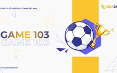Đình chỉ cung cấp trò chơi điện tử của Gold Game Việt Nam