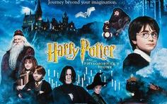 Lạc vào thế giới phù thủy của Harry Potter cùng David Beckham