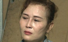 Loan 'cá' trấn lột, lấy tiền 'bảo kê' tiểu thương... số má ra sao ở Biên Hòa?