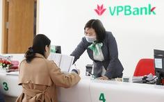 VPBank duy trì tăng trưởng bền vững