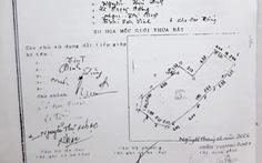 Người chết 2 năm vẫn ký xác nhận đất: 'Nghiêm túc rút kinh nghiệm' 2 lãnh đạo quận