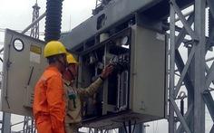 Thủ tướng: Cán bộ không tiết kiệm điện, không hoàn thành nhiệm vụ