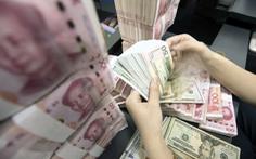 Trung Quốc có thể giảm lượng trái phiếu kho bạc Mỹ đang nắm giữ