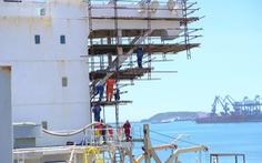 Vực dậy ngành đóng tàu