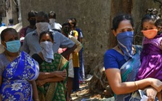 Kiểm soát dịch COVID-19 tại các khu nhà ổ chuột gặp nhiều khó khăn